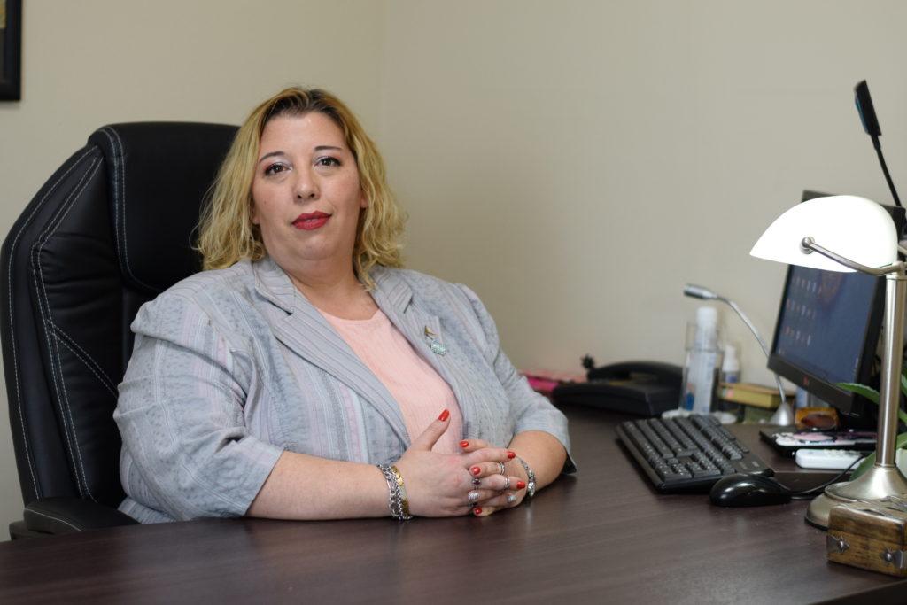 fiscal Nadia Schargrodsky